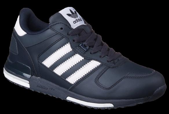 Adidas ZX 750 Темно-синие