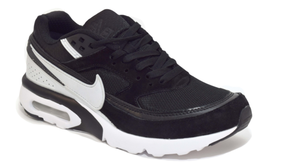 Nike Air Max 87 Черные с белым