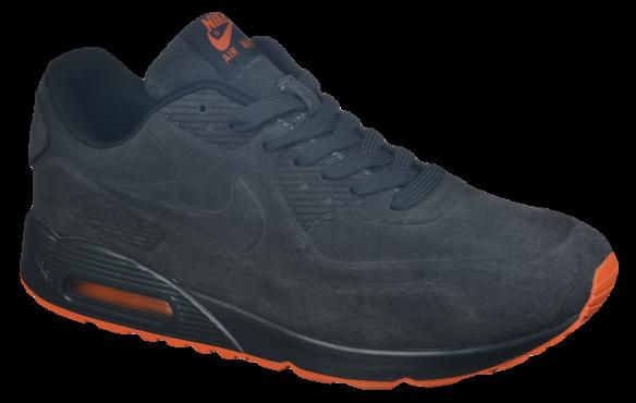 Nike Air Max 90 VT Черные