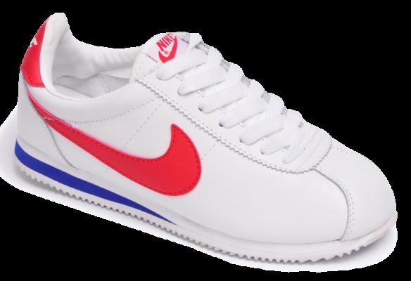 Nike Cortez Женские Белые