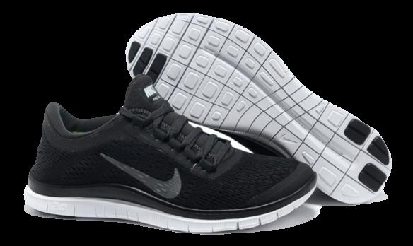 Nike Free 3.0 Черные