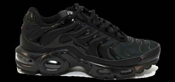 Nike TN Унисекс Черные