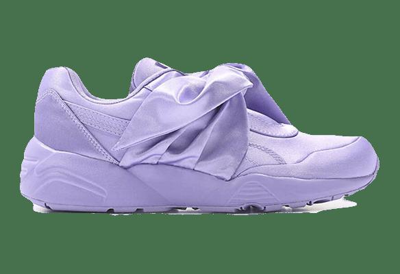 Puma by Rihanna Fenty Purple