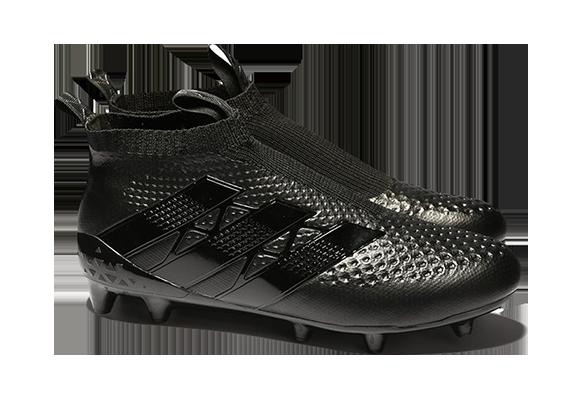 Adidas Ace16+ Purecontrol All Black