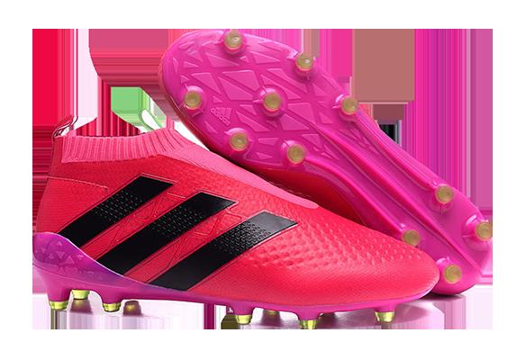 Adidas Ace16+ Purecontrol Розовые