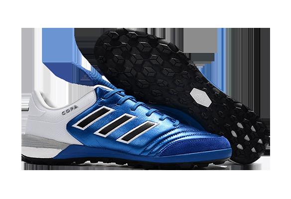 Adidas Copa Tango 17.1 TF Синие
