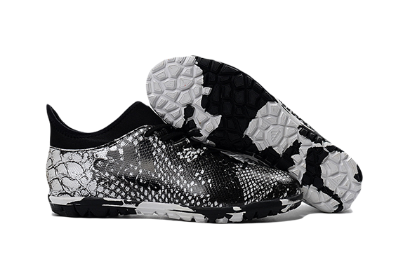 Adidas X 16.3 Turf Serpentine Pattern Black