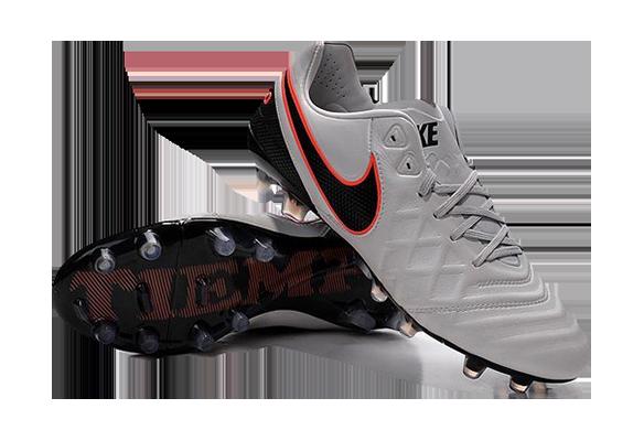 Nike Tiempo Legend VI Fgpo Белые