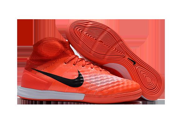 Nike MagistaX Proximo II IC Оранжевые