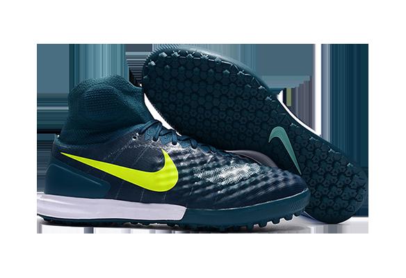 Nike MagistaX Proximo II TF Синие