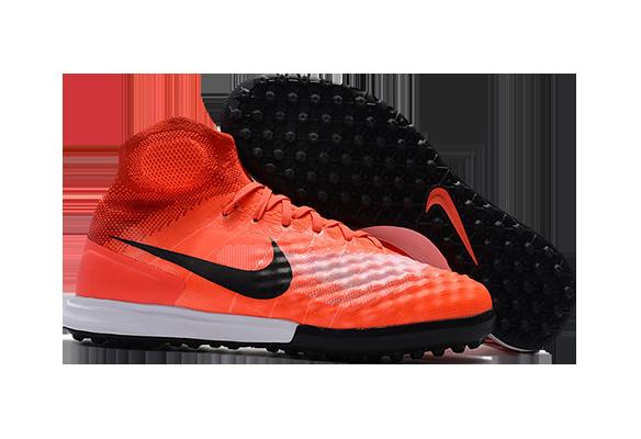 Nike MagistaX Proximo II TF Оранжевые