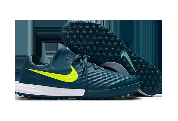 Nike MagistaX Finale II TF Синие