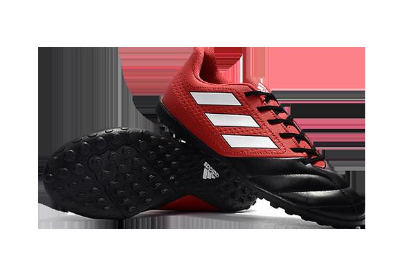 Adidas Ace 17.4 TF Красные с Черным