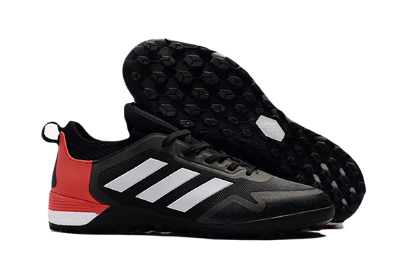 Adidas Ace Tango 17+ Purecontrol TF black-red