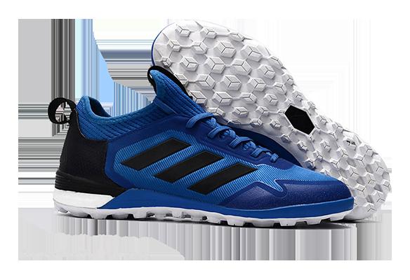 Adidas Ace Tango 17+ Purecontrol TF Синие