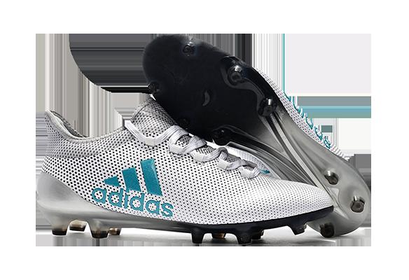 Adidas X 17.1 FG Серые
