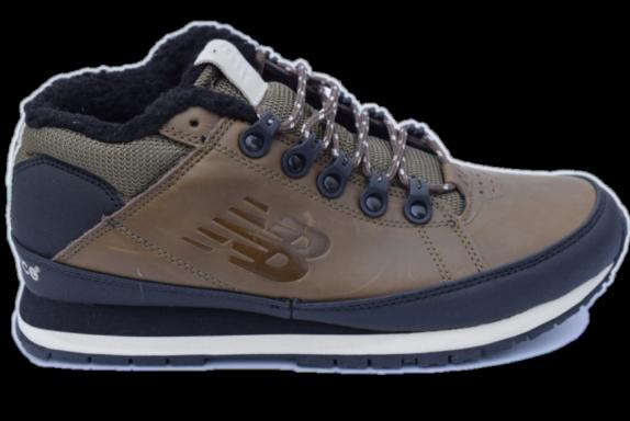 New Balance 754 Светло-коричневые