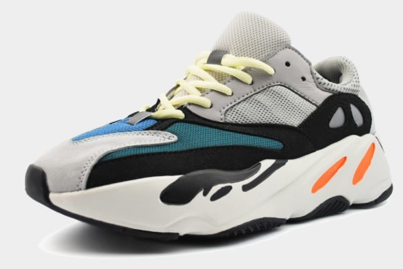 Adidas Yeezy Boost 700 Grey