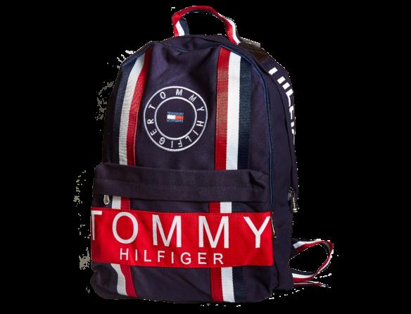 Рюкзак Tommy Hilfiger темно-синий