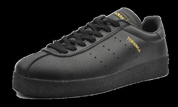 Adidas Topanga Черные