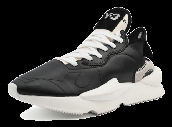 Adidas Y3 Kaiwa черные