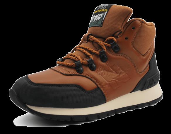 New Balance 755 коричневые