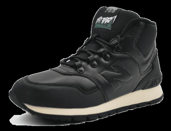 New Balance 755 черные