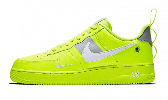 Nike Air Force 1 Low Utility Bright Volt