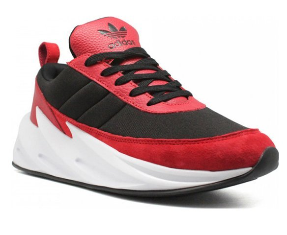 Adidas Sharks красные