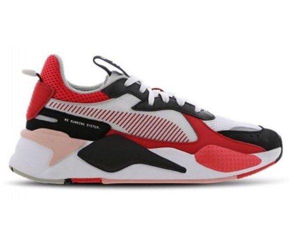 Puma RS-X Toys Red Black
