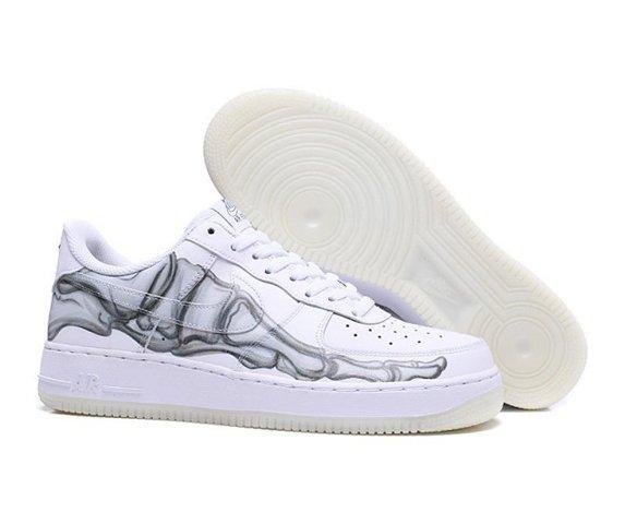 Nike Air Force 1 Low Skeleton