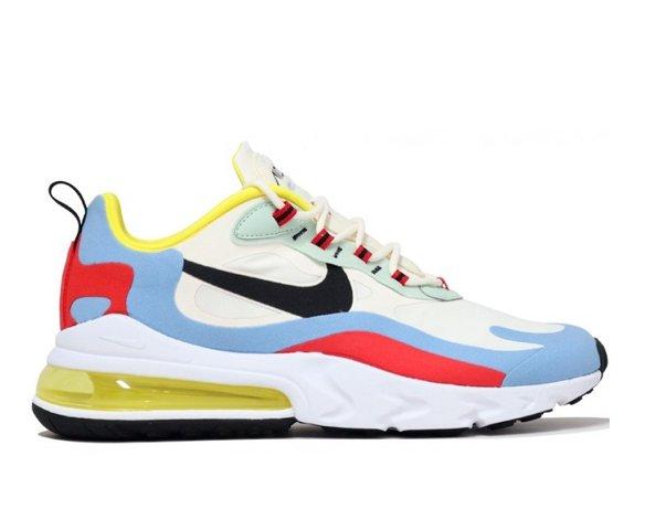 Nike Air Max 270 react multicolor