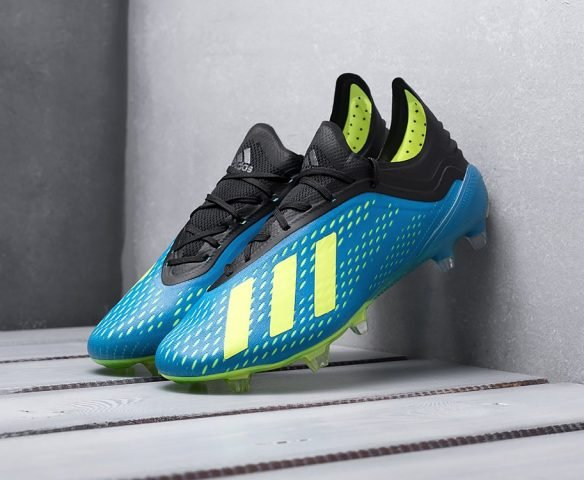 Adidas X Tango 18,1 FG