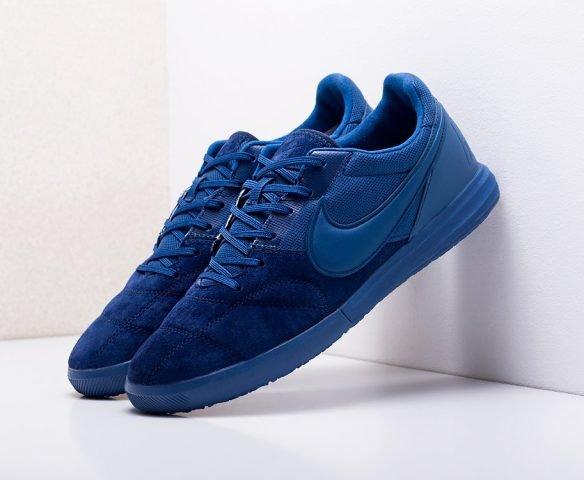 Nike Premier II IС синие