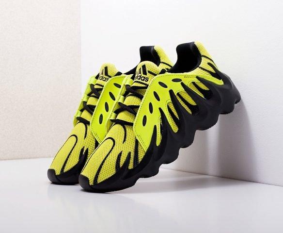 Adidas Yeezy 451 yellow