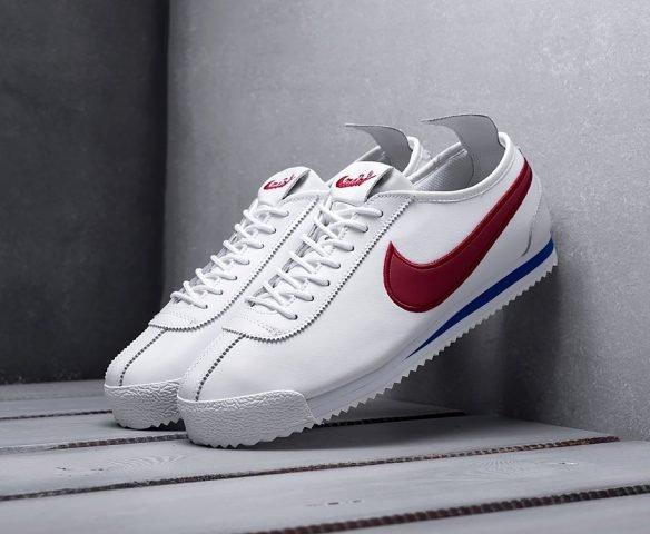 Nike Cortez Nylon 72 white