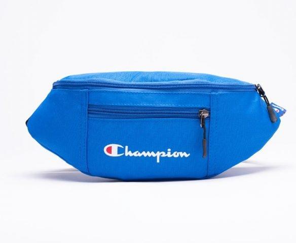 Сумка Champion поясная blue