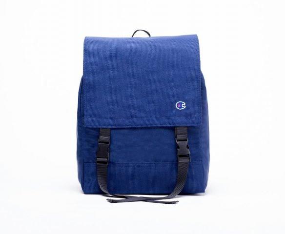 Сумка Champion рюкзак синяя