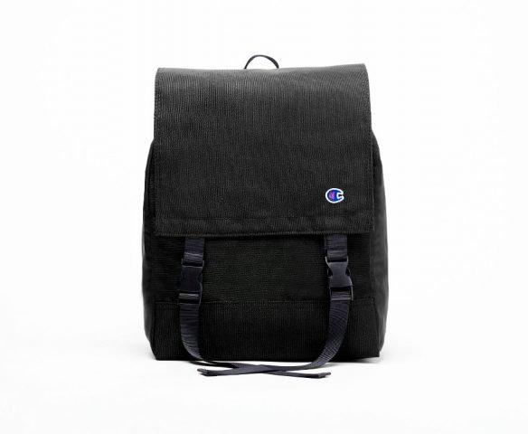 Сумка Champion рюкзак черная