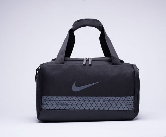 Сумка Nike спортивная black