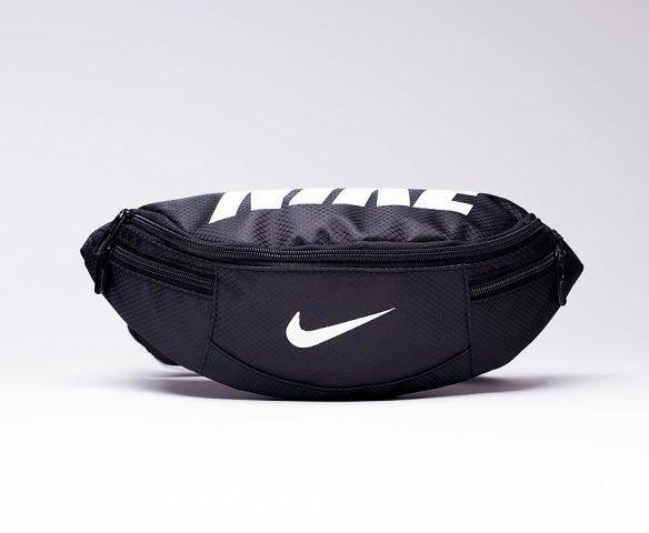 Сумка Nike поясная black