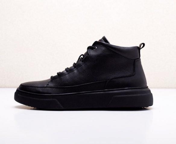 Ботинки Prada черные