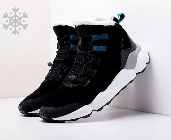 Ботинки RAX черные