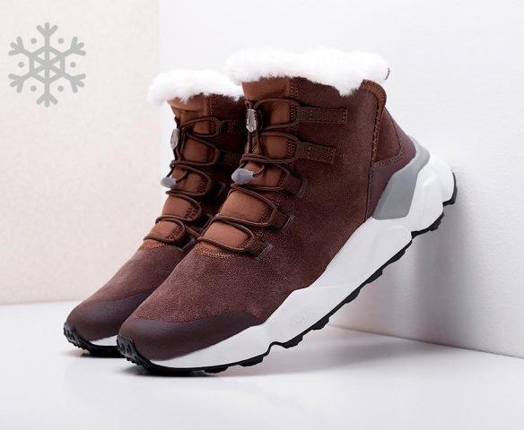 Ботинки RAX коричневые
