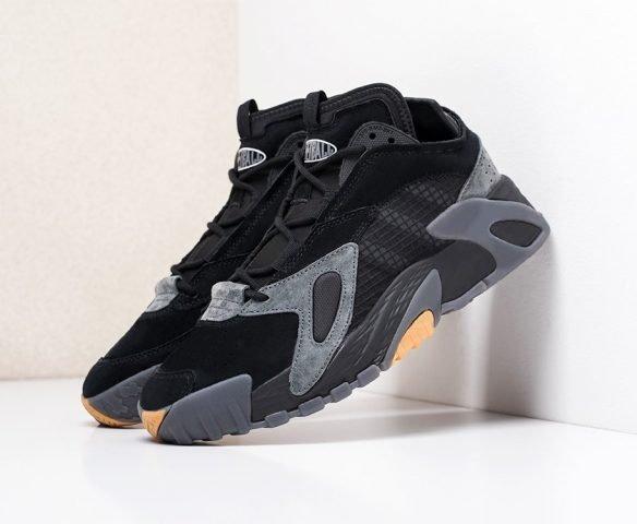 Adidas Streetball black-grey