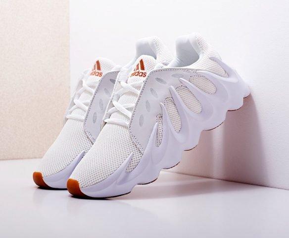 Adidas Yeezy 451 белые