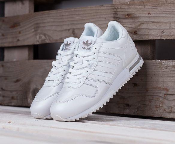 Adidas ZX 700 белые