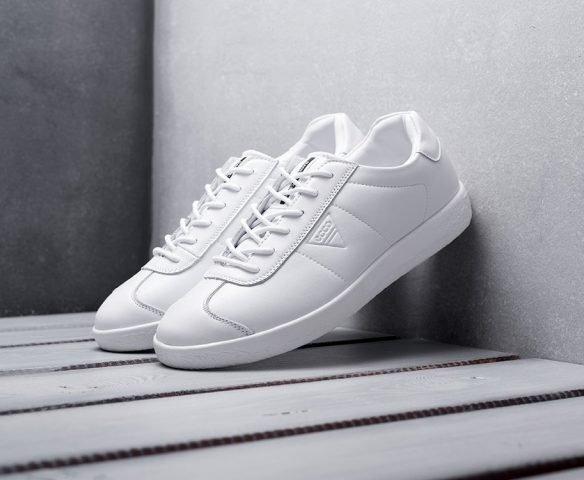 Ecco Soft 1 белые