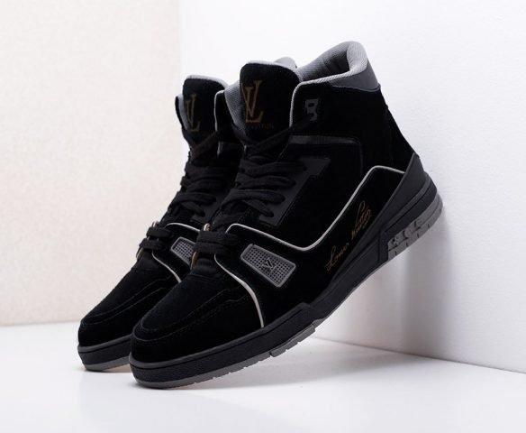 Louis Vuitton 508 черные