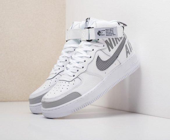Nike Air Force 1 High 07 LV8 white